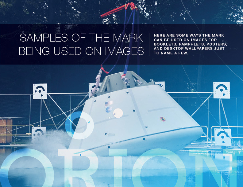 Orion, NASA Project
