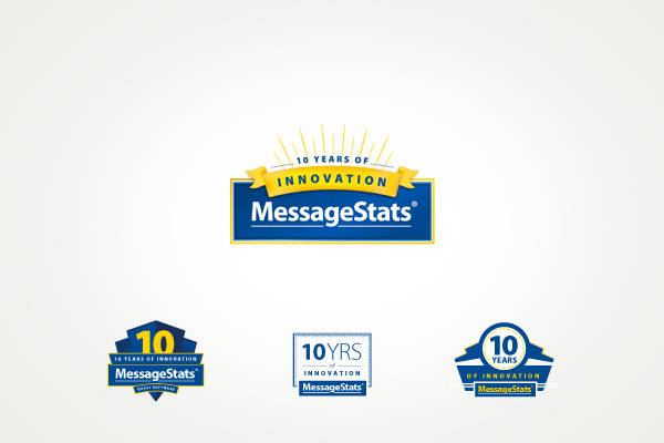 Quest Software Message Stats